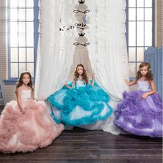 Cheap girls pageant dresses, Buy Quality little girl pageant dresses directly from China flower girl dresses Suppliers:    flower girl dresses silver sequin cheap vestido de festa curto noiva longo for weddings girls pageant dresses for lit