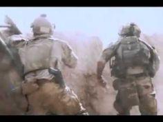 US Army 75th Ranger Regiment - 2011 Recruitment video - YouTube