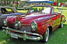 Studebaker..Re-pin...Brought to you by #CarInsurance at #HouseofInsurance in Eugene, Oregon