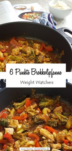 The WW broccoli pan from the Weight Watchers cookbook is really delicious! Keto Crockpot Recipes, Low Carb Recipes, Diet Recipes, Low Carb High Fat, Ketogenic Diet For Beginners, Fat Loss Diet, Keto Meal Plan, Food Cravings, Eating Habits