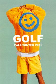 Golf Wang Fall/Winter 2015 Lookbook | Complex