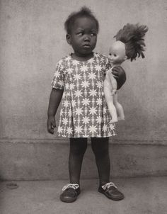 Edouard Méhomé : A Fon child (Studio photo Vedette, Porto-Novo, Benin).