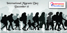#oexyz wishes all students studying in foreign countries A Happy International Migrants Day !  #studyabroad #overseaseducation #foreigneducation