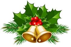 Free Download Christmas Bells Pictures Clip Art 2014
