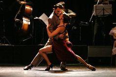 Tango #oxylanevillage #danse #tango