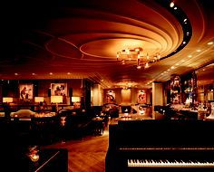 Cocktails & Jazz at Bassoon Bar, Corinthia Hotel | Whitehall Place, London SW1A 2BD