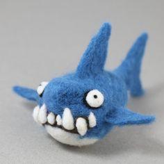Kit de tiburón para Afieltrar