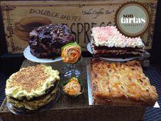 Mesa dulce hecho por SonTartas
