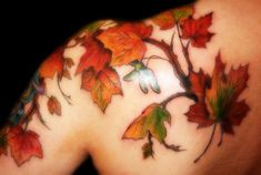 Cool Tattoo Designs For Your Choice | Full Tattoo