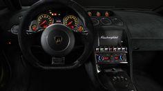 Lamborghini Gallardo LP570-4 Superleggera2010