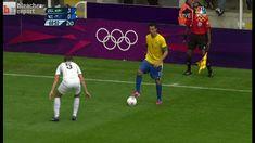 Image result for cool soccer tricks gif