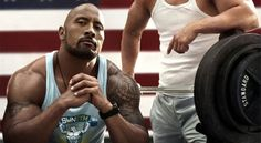 Dwayne Johnson - The Rock: Dwayne Johnson: all new news and nes films Fast and the Furious in 5/8/2013