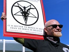 A provocative satanic monument approved for a city-run veterans' park in Minnesota has elicited strong opposition from local Christians.