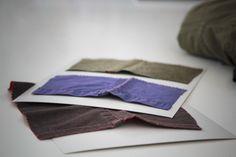 The DIESEL project for Accademia di Costume e di Moda | Fashion Design Master Program