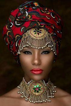 Tribal #Luxurydotcom