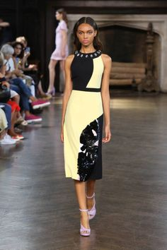 78 Best Runway Looks From NY Fashion Week/Giulietta
