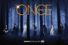 """""""Once Upon A Time"""" Season 3 Trailer + Awesome BuzzfeedList -"""