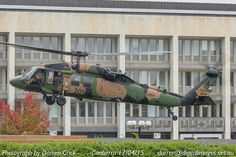 An Australian Army Blackhawk, A25-205 at Russell Offices in #Canberra 17/04/15. #avgeek #aviation #photography #YourADF Australian Army