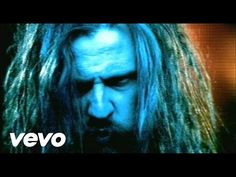 Rob Zombie - Feel So Numb   • YEAH!!!  \,,/  Always pumps me up
