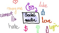 More people use social media networks as their primary outlet for social interaction, content sharing, and overall communication needs than any other medium. Here is how your nonprofit can develop a social media content strategy and reach its audience. Marketing Digital, Online Marketing, Social Media Marketing, Affiliate Marketing, Le Social, Social Media Content, Social Media Tips, Anti Social Behaviour, Communication