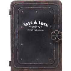 Schlüsselkasten Safe