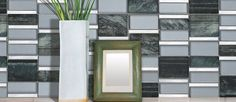 Outdoor Tiles: How to Use Glass Tile