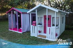 Aarons Outdoor are Australia's #1 suppliers of Cubby Houses, Bali Huts, Backyard Cabins, Timber Sheds, Bamboo Panels and more....