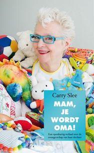 Carry slee is een schrijfster .zij schrijft vooral boeken over tieners . Thema's van haar boeken sluiten aan bij tieners bijvoorbeeld verliefdheid ,pesten,scheiding van de ouders en dergelijken