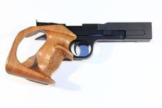 Fabbrica Armi Sportive Domino pistol 01
