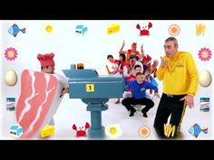 Updated Allergy Song by the Wiggles, updated to include milk and egg allergy. Wish this would have been out when Isaiah was younger, but great that FA kids are being included and awareness spread. Tree Nut Allergy, Egg Allergy, Peanut Allergy, Allergy Free, Peanut Free Foods, The Wiggles, Nut Allergies, Child Life, Safe Food