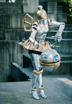 Galeria zdjęć : cosplay-9 | Galerie zdjęć i fotografii