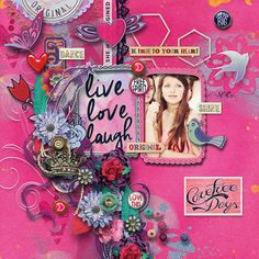 Gypsy Soul Pretties   by ForeverJoy Designs @ http://the-lilypad.com/store/FOREVERJOY-Gypsy-Soul-Kit.html Template by fdd Thanks for looking!