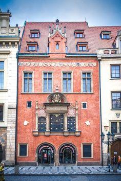 Prague's Best-Kept Secrets