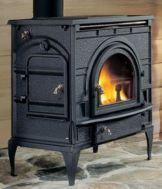 Dutchwest Wood Stove #thefirebird #santafe #staywarm