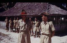 Gilbert Islands Tarawa. | Photographer: J. R. Eyerman | LIFE archive - Hosted by Google