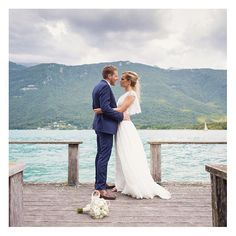Entre lac et montagne! Panama Hat, Wedding Styles, Wedding Planner, Marie, Wedding Day, Couple Photos, Couples, Instagram Posts, Lake Annecy