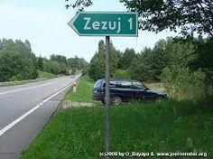 Znalezione obrazy dla zapytania dziwne nazwy miast w polsce