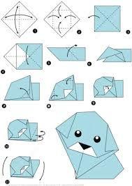 """Résultat de recherche d'images pour """"origami instructions"""""""