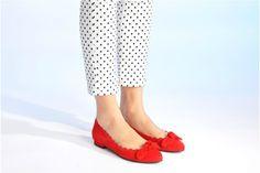 dab4a3a29 Conoce las novedades de la colección de calzado made by Sarenza para esta  primavera verano 2015