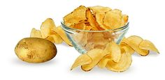 Syn-Free Crisps | Slimming World Recipes #syns #slimmingworlddiet #slimmingworldrecipes
