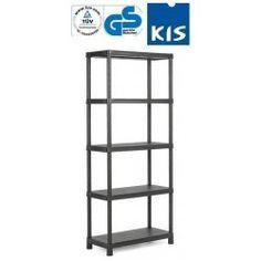 Kis Plus Shelf mall. Mall, Bookcase, Shelf, Home Decor, Shelving, Decoration Home, Room Decor, Book Shelves, Shelving Units