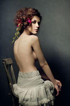 Always a memory.    Photographer: Andrey Yakovlev   Style: Lili Aleeva   Model: Maria, Viktoria