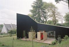 Ferienhaus in der Bretagne / RAUM (Nantes)