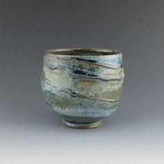 2011 teabowls - KC Clay Guild Teabowl National, Judy Tavill