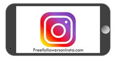 Free Followers On Instagram, Web Business, Success
