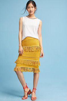 f8c3c8e251 253 best Skirts   Dresses...Glorious! images on Pinterest