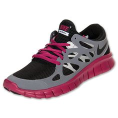 Women's Nike Free Run+ 2 Running Shoes - $79.98