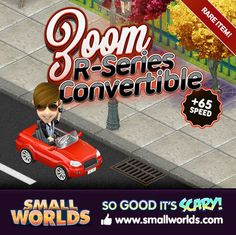 This is a cool gift from smallworlds, I hope to get it I hope to you too, enetr smallworlds and try it to play the best game!!