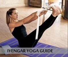 37 best iyengar yoga images in 2020  iyengar yoga