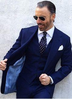 92c73e815a 17 mejores imágenes de pañuelo bolsillo traje